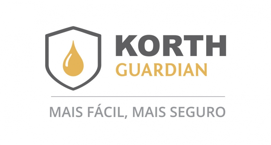 Korth Guardian: Mais fácil, mais seguro